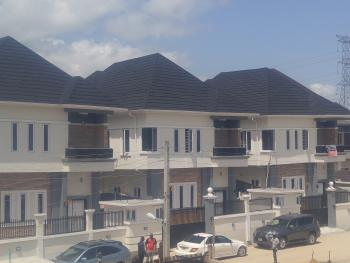 Luxury, Brand New and Beautifully Finished 4 Bedroom Detached Duplex at Thomas Estate, Ajah, Thomas Estate, Ajah, Lagos, Detached Duplex for Sale