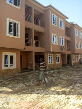 Newly Built and Well Finished Most Luxurious Executive 2 Bedroom Apartment, No 45, Ado Road, Thomas Estate, Ajah, Lagos, Flat for Rent
