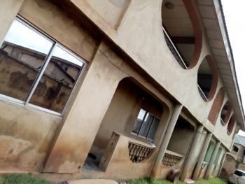 3 Bedroom Flat, Adeyemo Layout, Bodija, Ibadan, Oyo, Mini Flat for Rent