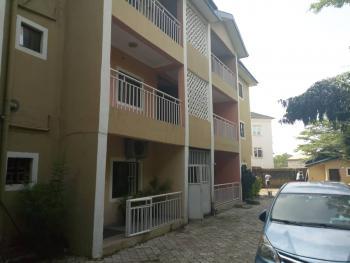 Very Clean 3 Bedroom Flat, Utako, Abuja, Flat for Rent