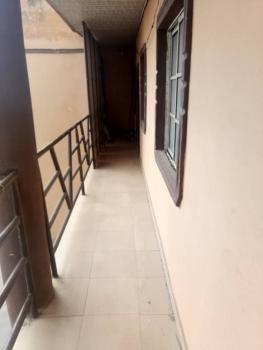 Lovely and Spacious Room Self Contained, Akoka, Yaba, Lagos, Self Contained (single Room) for Rent