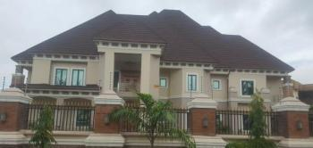 Luxurious and Stylishly Top Notch Brand New 6 Bedroom Detached Duplex with Guest Chalet & Servant Maids Room Classically Designed, Maitama District, Abuja, Detached Duplex for Sale