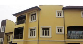 Luxury 3 Bedroom Terrace Apartment, Banana Island, Ikoyi, Lagos, Terraced Duplex for Rent