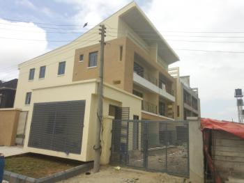 Luxury New and Exquisitely Built Property Tastefully Finished with Pool, Lekki Phase 1, Lekki, Lagos, Terraced Duplex for Sale