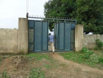 Church Land, Giri Junction, Opposite University of Abuja Staff Quarters, Gwagwalada, Abuja, Church for Sale