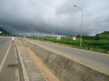 Church Land, Opposite Centenary City, Airport Road, Lugbe District, Abuja, Church for Sale