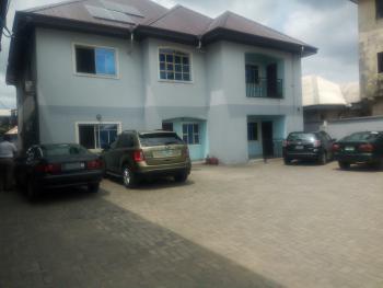 Luxury Beautiful Built Executive 3 Bedroom Flat, Sunrise Estate, Rumuodara, Port Harcourt, Rivers, Flat for Rent