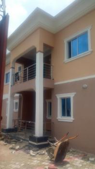 Luxury 2 Bedroom Flats, Davitech Road, Awoyaya, Ibeju Lekki, Lagos, Flat for Rent