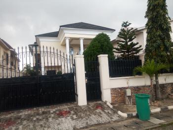 Modern 5 Bedroom Duplex with 1 Room Bq, Road 3, Vgc, Lekki, Lagos, Detached Duplex for Sale