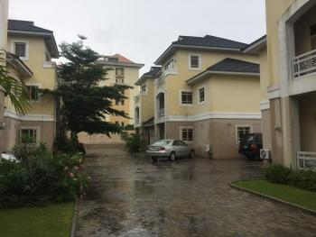 Service 4 Bedroom Terrace Duplex, Oniru, Victoria Island (vi), Lagos, Terraced Duplex for Rent