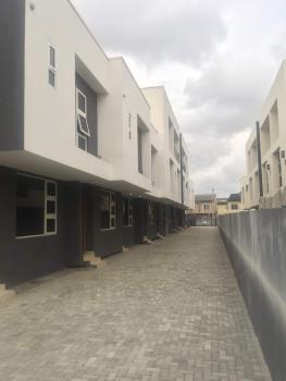 Very Nice 2 Bedroom Terrace Duplex, Lekki Gardens Estate, Ajah, Lagos, Terraced Duplex for Rent