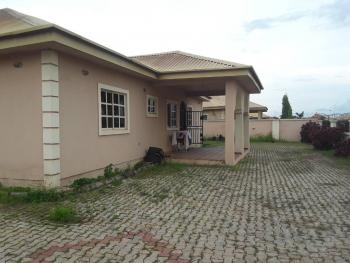 Distress Sale, Louisiana Estate, Behind Sunnyvale Estate, Lokogoma District, Abuja, Detached Bungalow for Sale