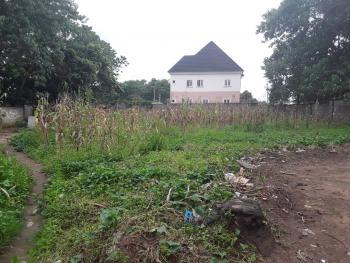 35 Hectares of Land, Beside Gwarinpa and Around Efab Metropolis, Karsana, Abuja, Residential Land for Sale