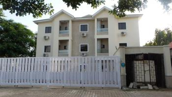 First Class Furnished & Serviced 2 Bedroom  Apartment, Off Aminukano Crescent, Wuse 2, Abuja, Flat Short Let