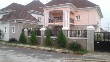 Beautiful 4 Bedroom Duplex, Mabglobal Estate, Beside Gwarinpa, Karsana, Abuja, Detached Duplex for Sale