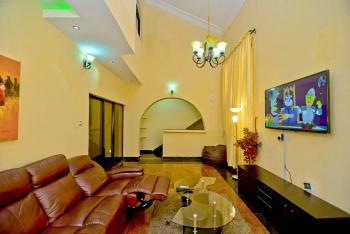 Newly Built 4 Bedroom Tastefully Furnished Duplex, Vgc, Lekki, Lagos, Detached Duplex for Sale