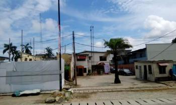 Land, Akinadeshola Street, Oniru, Victoria Island (vi), Lagos, Mixed-use Land Joint Venture