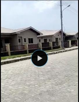 3 Bedroom Flat, Chois Garden, Abijo Gra,, Abijo, Lekki, Lagos, Semi-detached Bungalow for Sale