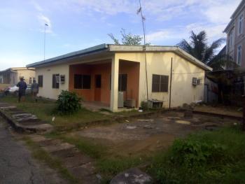 3 Bedroom Bungalow, Agip Estate, Satellite Town, Ojo, Lagos, Residential Land for Sale