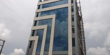 Prime Open Planned Office, Allen, Ikeja, Lagos, Office Space for Rent