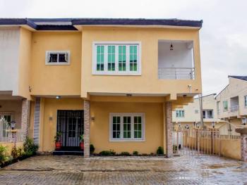 Newly Built 4 Bedroom Detached Duplex Apartment, Phase 2, Lekki Gardens Estate, Ajah, Lagos, Detached Duplex for Sale