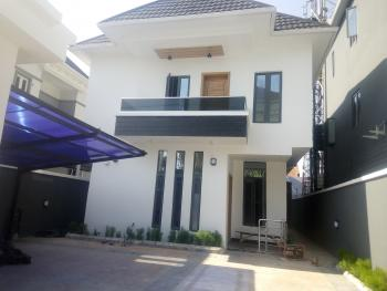 Brand New 5 Bedroom Fully Detached Duplex, Before Chevron, Idado, Lekki, Lagos, Detached Duplex for Sale