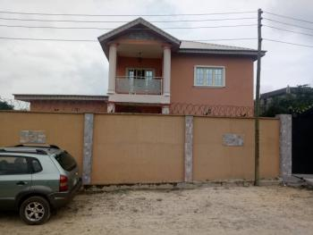 4 Bedroom Detached Duplex with Bq, Eleko Junction, Behind Amen Estate, Eleko, Ibeju Lekki, Lagos, Detached Duplex for Rent