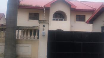 a Good 5 Bedroom Duplex with 2 Rooms Boys Quarters, Maitama District, Abuja, Detached Duplex for Rent