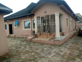 a Very Lovely and Fantastic Bungalow Consists of 2 Units of 2 Bedroom Flats, 1 Room Self and a Security Post, Mende, Maryland, Lagos, Detached Bungalow for Sale