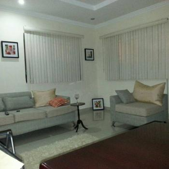 Luxury Furnished & Serviced 1 Bedroom Apartment, Phase 2, Gra, Magodo, Lagos, Mini Flat Short Let