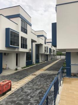Nicely Finished 4 Bedroom Detached Duplex with Bq, Old Ikoyi, Ikoyi, Lagos, Detached Duplex for Sale