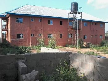 20 Rooms Tastefully Finished Hostel Lying on 2 Plots of Land, Awka, Anambra, House for Sale