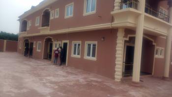 New Luxury 2 Bedroom Flat in Ajah, Behind Mayfair Gardens, Awoyaya, Ibeju Lekki, Lagos, Flat for Rent