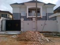 Fantastic 5 Bedroom With Jacuzzi,imported Kitchen,laundry Room Boys Quarters , , Magodo, Lagos, 5 Bedroom, 6 Toilets, 5 Baths House For Sale