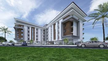 Luxury One Bedroom Flat (off Plan), Lekki Phase 1, Lekki, Lagos, Mini Flat for Sale