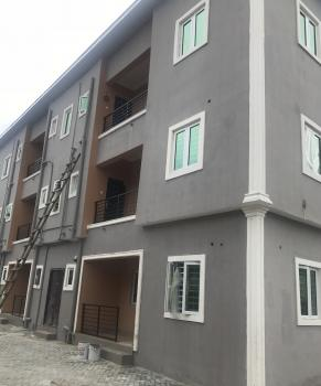 1 Bedroom  and 2 Bedrooms, Off Ogombo Road, Sangotedo, Ajah, Lagos, Flat for Rent