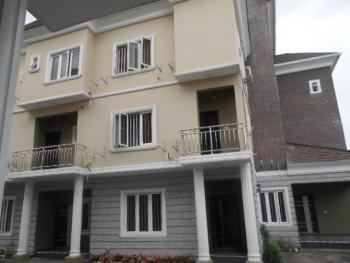 8 Nos Luxury 3 Bedroom Terrace Duplex, All Rooms En-suite + 1 Room Bq, Osapa, Lekki, Lagos, Event Centre / Venue for Rent