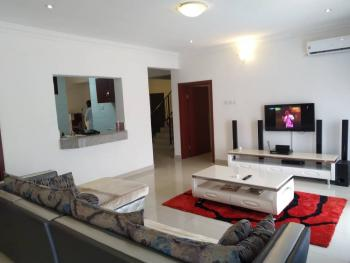Exquisitely Furnished 2 Bedroom Apartment, Crumwell Estate Off Chevron Drive, Lekki Phase 2, Lekki, Lagos, Flat Short Let