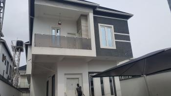Brand New 5 Bedroom Fully Detached House with Bq, Chevy View Estate, Lekki, Lagos, Detached Duplex for Rent