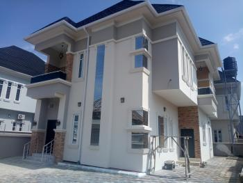 Newly Built and Well Finished 4 Bedroom Fully Detached Duplex with a Room Bq and Spacious Compound, Victory Estate, Thomas Estate, Ajah, Lagos, Detached Duplex for Sale