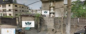 Plot Measuring 1,500 Square Meters, Ruxton Road,  By Wheatbaker Hotel, Old Ikoyi, Ikoyi, Lagos, Mixed-use Land for Sale