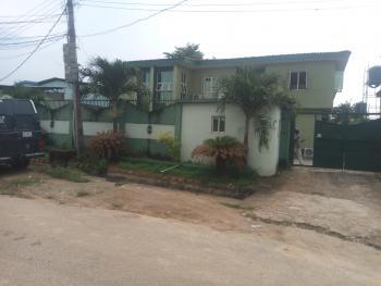 a 5 Bedroom Duplex with Very Big Bq Flat, Bello Folawiyo Crescent, Ikosi, Ketu, Lagos, Detached Duplex for Sale