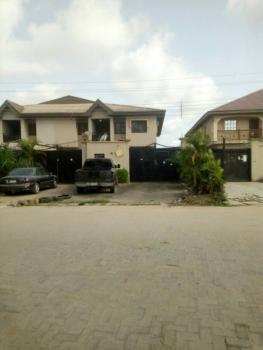5 Bedroom Duplex + Bq, Festac Extension, Festac, Isolo, Lagos, Semi-detached Duplex for Sale
