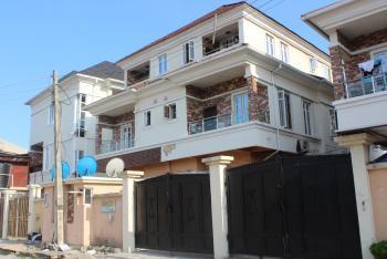 Brand New 5 Bedroom Semi Detached  Duplex House with Bq, Ologolo Lekki, Ologolo, Lekki, Lagos, Semi-detached Duplex for Rent