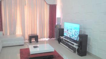 Luxury 2 Bedroom Apartment, Friends Colony Estate. Lekki, Lekki Phase 1, Lekki, Lagos, Flat Short Let