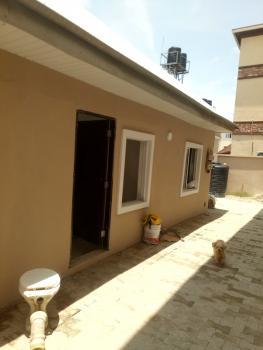 Executive 1 Bedroom Flat, Silver Side Estate, Agungi, Lekki, Lagos, Mini Flat for Rent