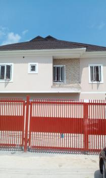 Serviced 2 Bedroom Duplex, Osapa, Lekki, Lagos, Terraced Duplex for Rent