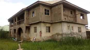 4 Units of 3 Bedroom, Marshyhill Estate, Ado, Ajah, Lagos, Flat for Sale