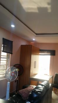Top Notch and Service Room Self Contained, Onike, Yaba, Lagos, Self Contained (single Rooms) for Rent