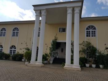 an Executive Styled Duplex  Within a Cozy Enclave, Close to Transcorp Hilton Hotel, Maitama District, Abuja, Detached Duplex for Rent